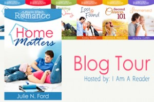 25 Giveaway Excerpt Home Matters By Julie N Ford Julienford Toobusyreading