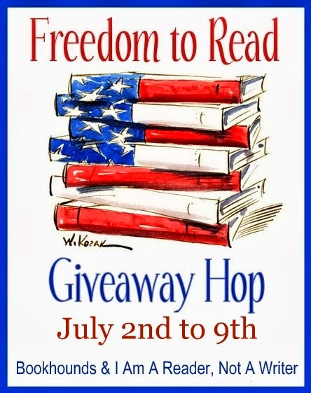 Freedom to Read Giveaway Hop (INT)