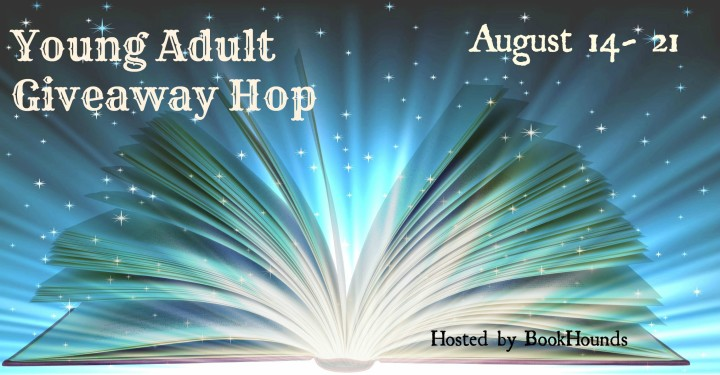 young adult giveaway hop