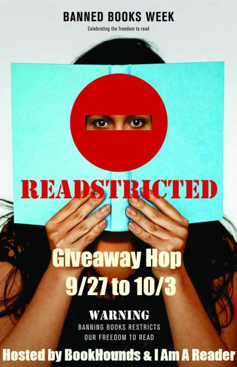 banned books giveaway hop