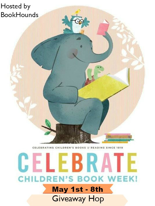 children's book week 2016