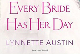 5 copies of THE BEST LAID WEDDING PLANS by Lynnette Austin
