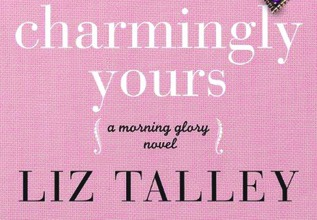 3 Digital Copies - Liz Talley's CHARMINGLY YOURS