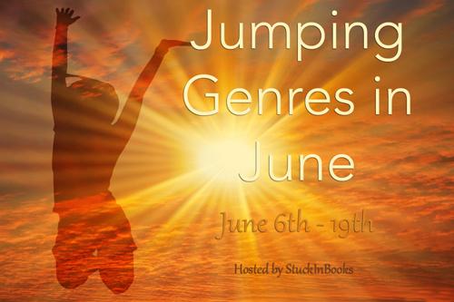 jumping genres