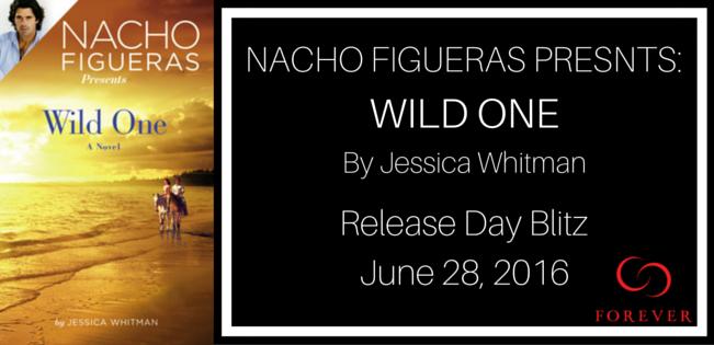 Ten (10) mass market copies of NACHO FIGUERAS PRESENTS: WILD ONE