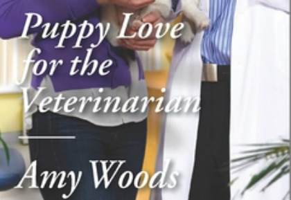 1 copy Puppy Love for the Veterinarian - US Only