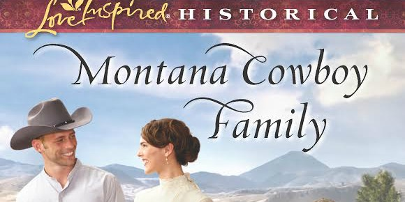 1 copy MONTANA COWBOY FAMILY - US