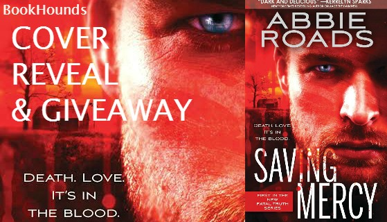 3 arc SAVING MERCY by Abbie Roads - us only