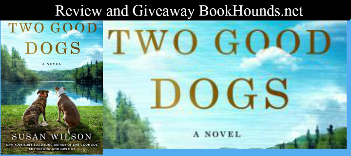 1 copy TWO GOOD DOGS - US only