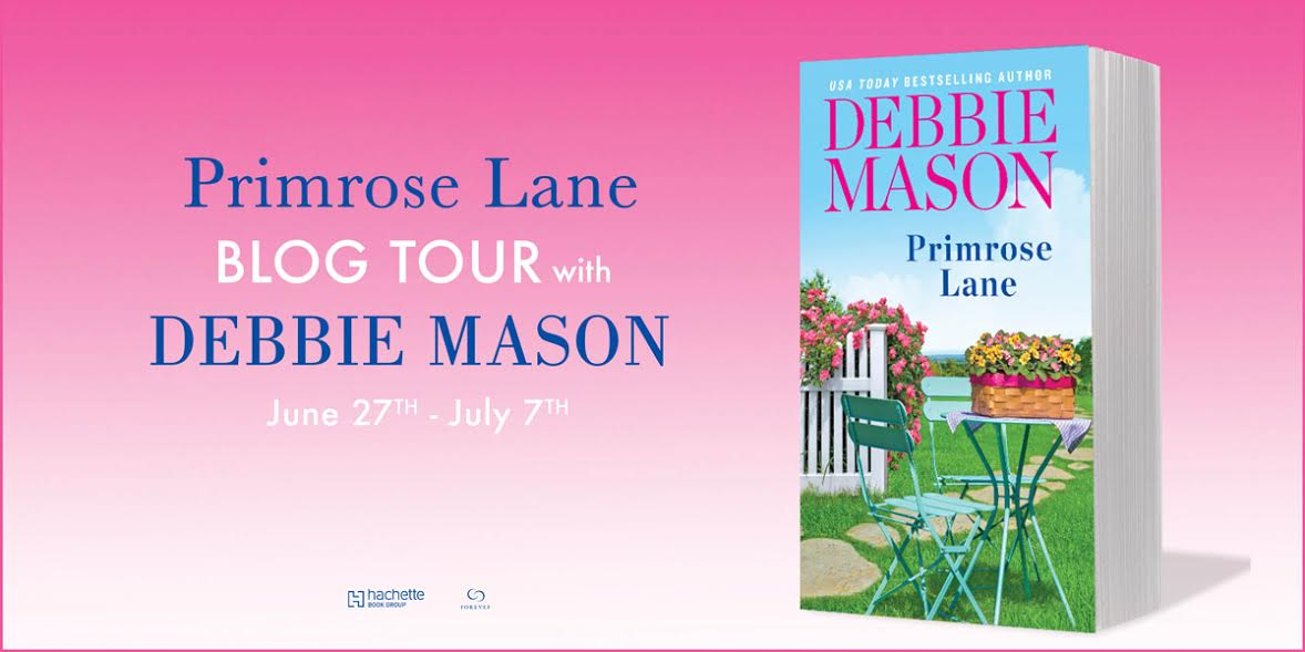 Fifteen (15) print copies of PRIMROSE LANE