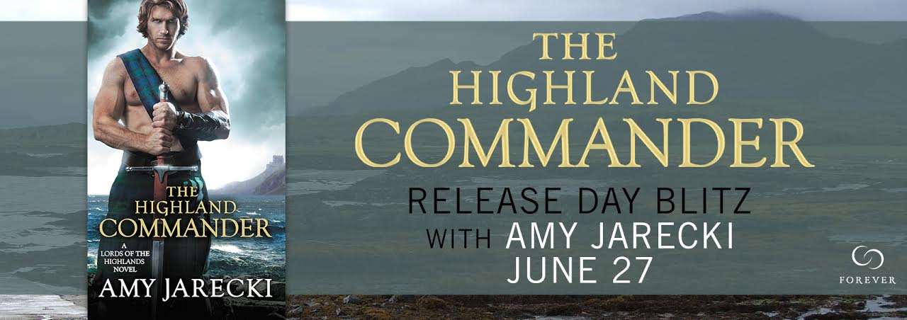 Ten (10) print copies of THE HIGHLAND COMMANDER