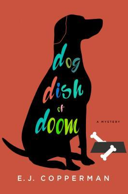 1 copy DOG DISH OF DOOM (US Only)