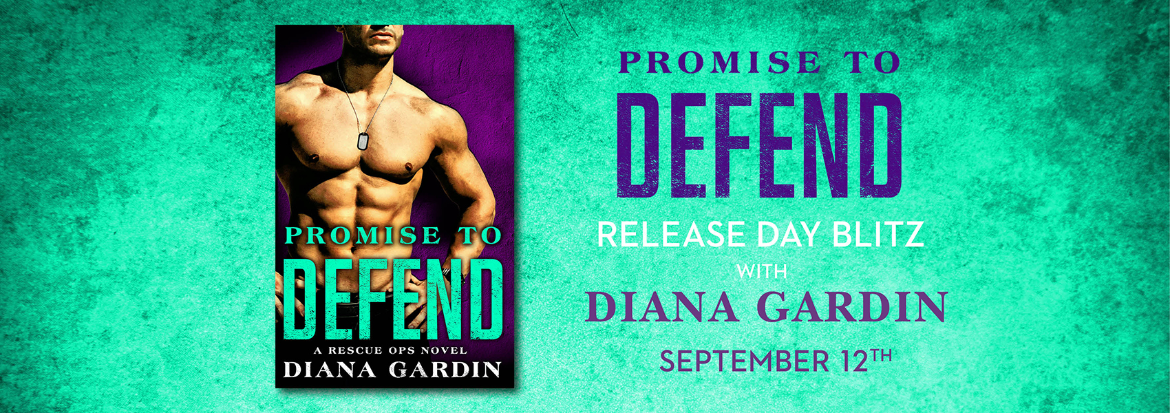 win 1 of 15 free ebook downloads of Promise to Defend!
